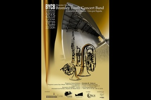 BROMLEY YOUTH CONCERT BAND (BYCB)