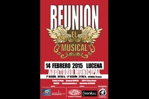 REUNION: El Musical.