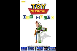 TOY STORY, EL MUSICAL